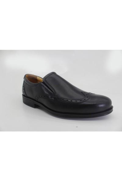 Forex 2433 Günlük Erkek Anatomik Deri Günlük Ayakkabı