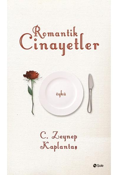 Romantik Cinayetler