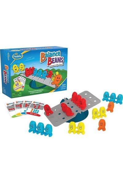 Fasulyeler Dengede (Balance Beans)