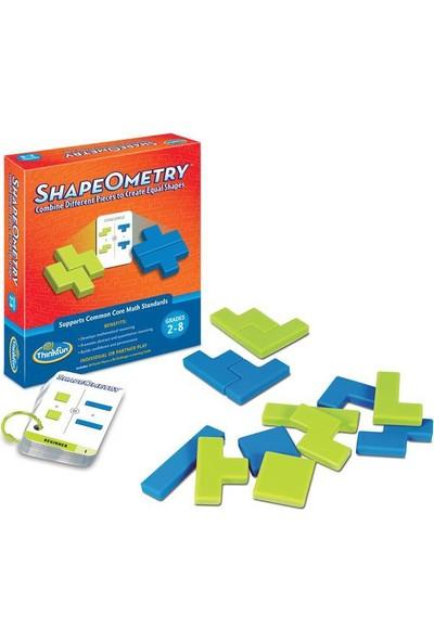 Şekilometri (Shapeometry)