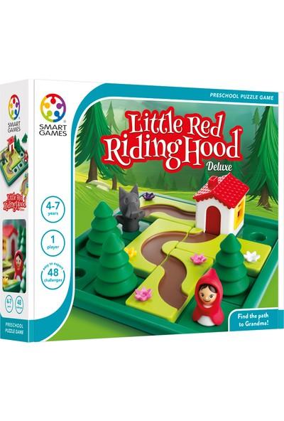 Little Red Riding Hood Deluxe (Kırmızı Başlıklı Kız)