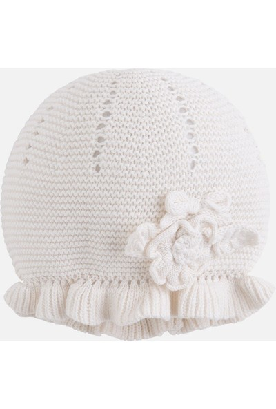 Mayoral 9348 Kız Şapka