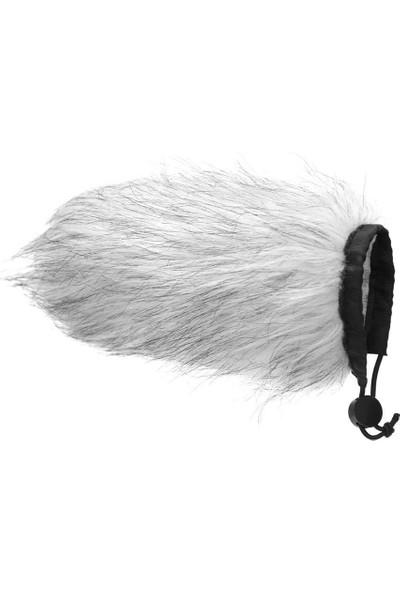 Boya BY-B03 Rüzgar Engelleyici Mikrofon Tüyü