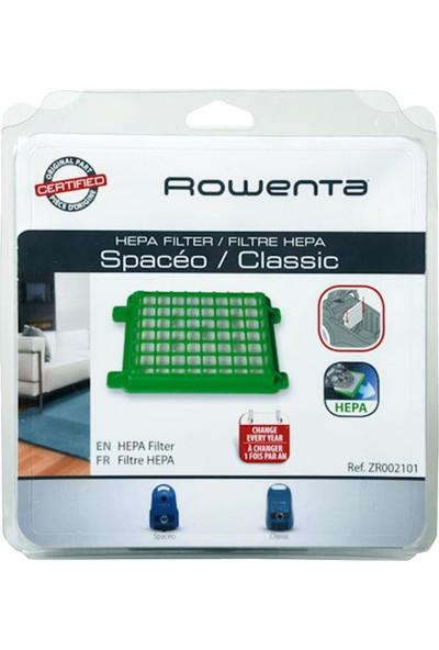 Rowenta Artec Hepa Filtre ZR002101