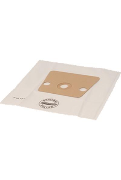 Rowenta 6'lı Kağıt Toz Torbası + 1 Filtre ZR480