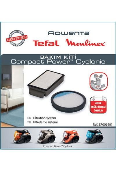 Rowenta Compact Power Cyclonic Bakım Kiti ZR006901