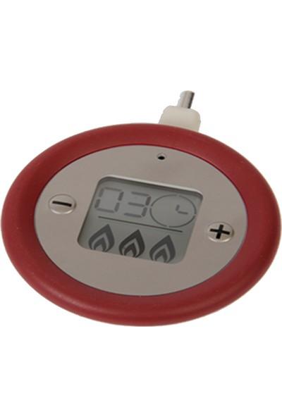 Tefal Clipso+ Precision Düdüklü Tencere Saati X1060005