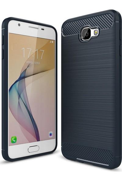 CoverZone Samsung Galaxy J5 Prime Room Extreme Silikon + Cam