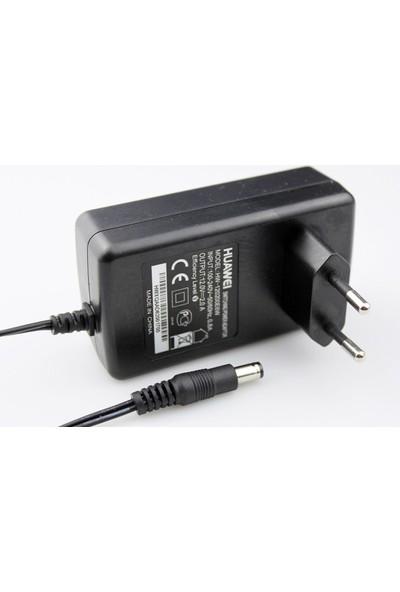 Huawei Hw 120200E6W 12V - 2A Adaptör - Siyah