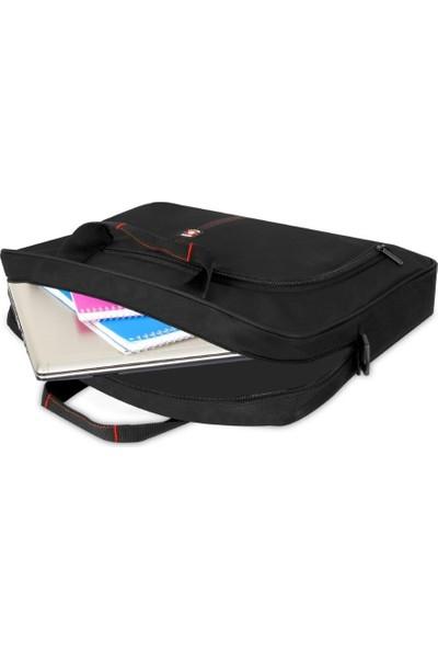 Port Designs 110001 15.6 Urban Smart Notebook Çantası Siyah