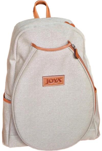 Joya El Yapımı Tenis Sırt Raket Çantası 3 Pack