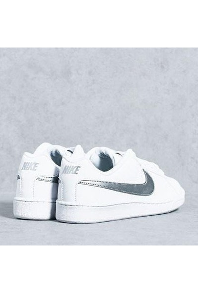 Nike Ayakkabı Wmns Court Royale 749867-100