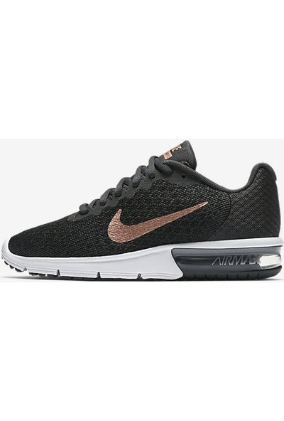 Nike Ayakkabı Wmns Air Max Sequent 2 852465-013