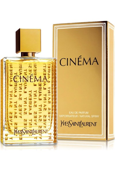 Yves Saint Laurent Cinema Kadın Edp 90Ml
