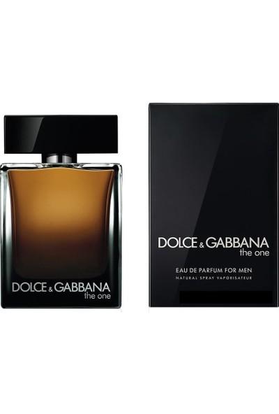 Dolce Gabbana The One Erkek Edp 100Ml