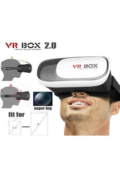 PeakBays VR Box Sanal Gerçeklik Gözlüğü