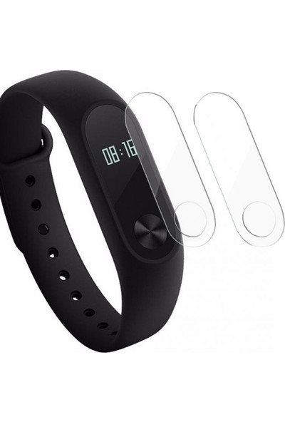 Teleplus Xiaomi Mi 2 Watch Band Cam Ekran Koruyucu
