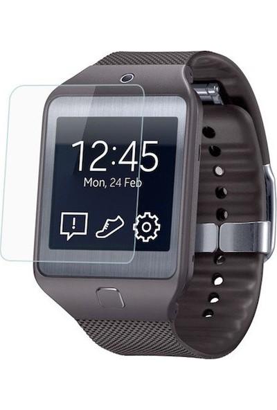 Teleplus Samsung Gear 2 Temperli Cam Ekran Koruyucu Cam Ekran Koruyucu