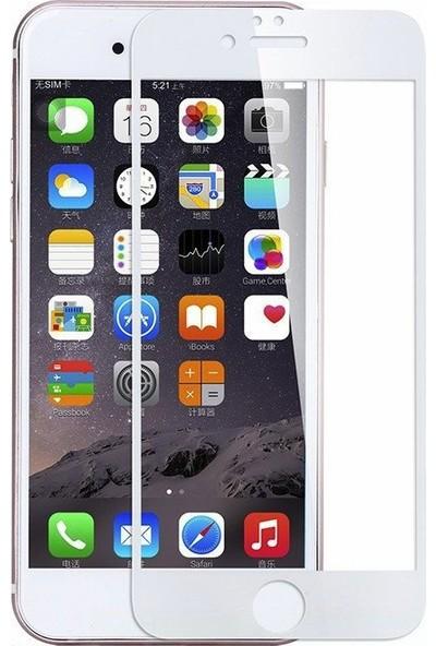 Teleplus Apple iPhone 8 Plus Tam Kapatan Cam Ekran Koruyucu