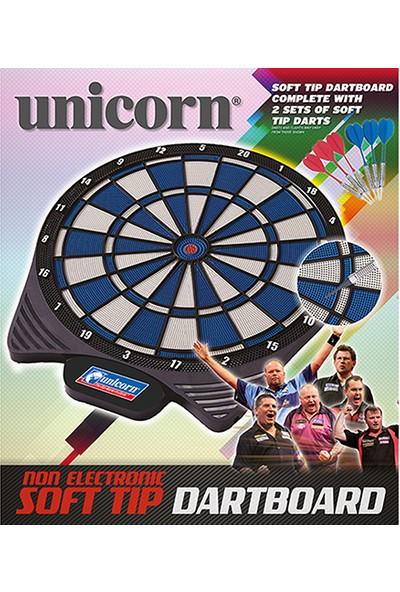 Unicorn 79596 Soft Tip Dart Tahtası