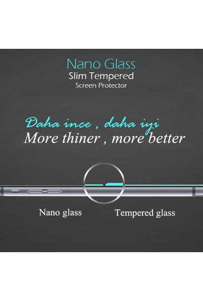 Microsonic Apple iPhone X Nano Cam Ekran koruyucu film
