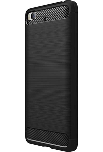 Microsonic Xiaomi Mi 5S Kılıf Room Silikon