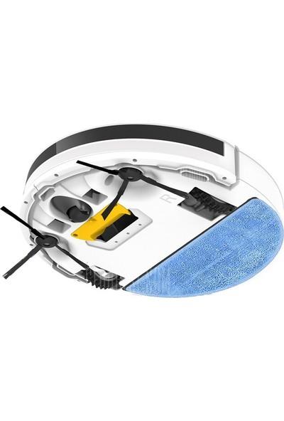Ilife V5s Pro Elektrikli Akıllı Ev Süpürgesi
