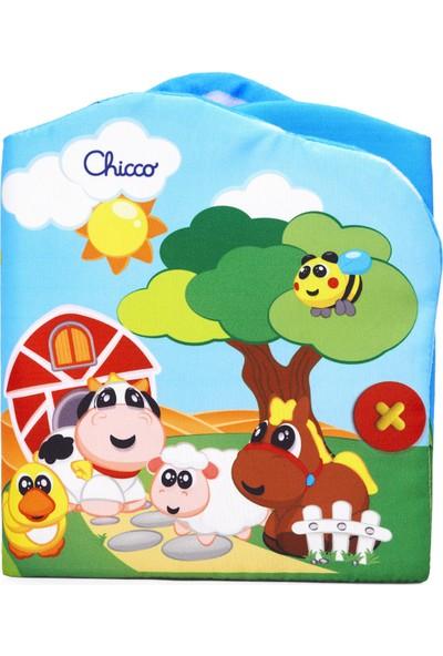 Chicco Neşeli Çiftlik Tiyatrosu