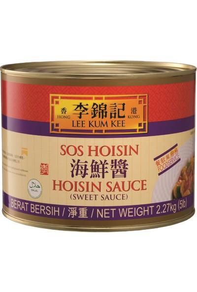 Lee Kum Kee Hoısın Sos 2.268 kg