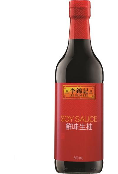 Lee Kum Kee Soya Sosu 500 ml