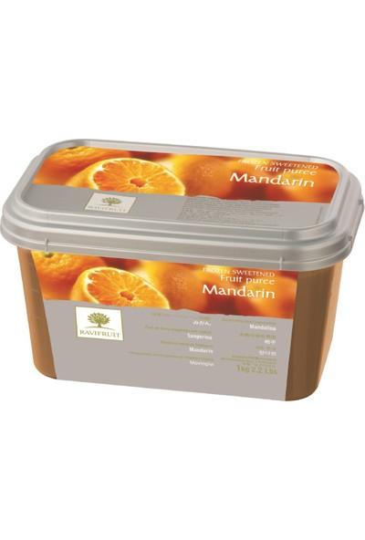 Ravifruit Mandalina Püresi 1 kg