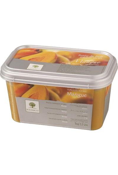 Ravifruit Mango Püresi 1 kg