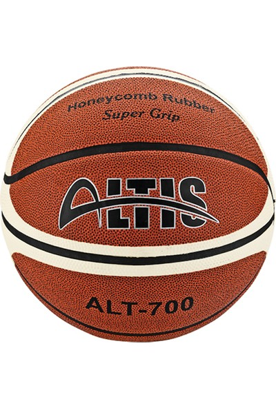 Altis Alt 500-700 Basketbol Topu Super Grip