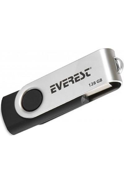 Everest Usb-128A 128 Gb Usb Flash Bellek