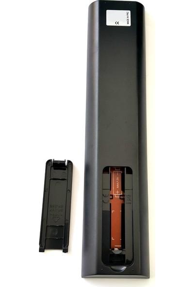 Electroon Grundıg G32L5521-4B Led Tv Uyumlu Kumanda