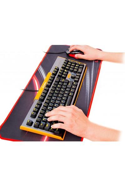 Rampage 300272 300X700X3Mm Oyuncu Mouse Pad