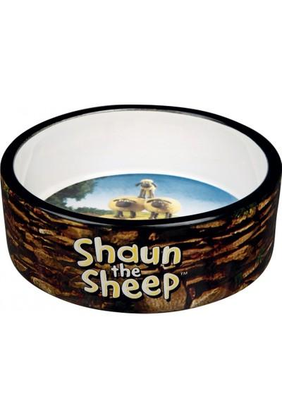 Trixie Shaun The Sheep Porselen Mama Su Kabı 0,8Lt