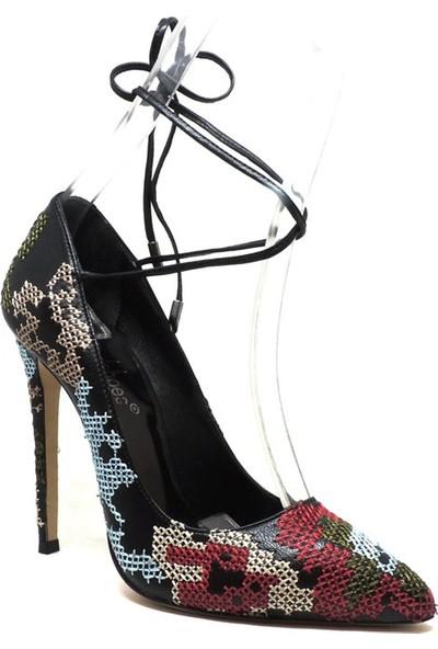 Shop and Shoes Bayan Ayakkabı 104-11320305