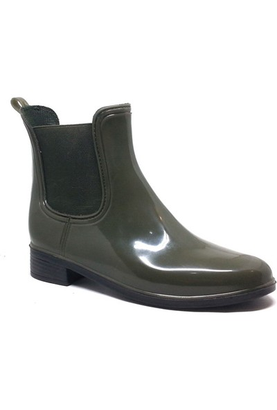 Shop and Shoes Bayan Yağmur Botu 062-035