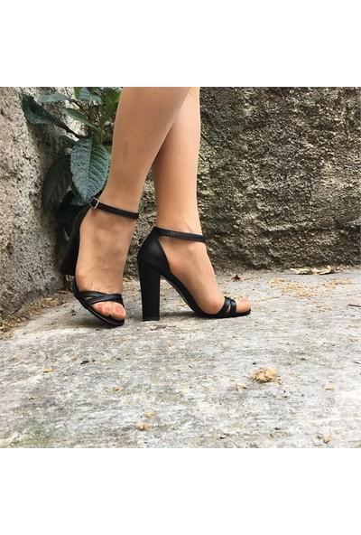 Shop and Shoes Bayan Sandalet 173-021530