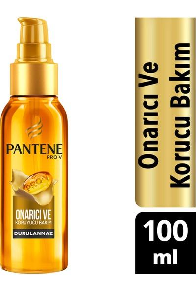 Pantene Keratin Özlü Onarıcı E Vitaminli 100 ml Saç Bakım Yağı