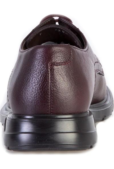 Kiğılı Eva Taban Deri Klasik Ayakkabı