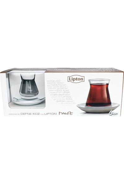 Lipton 6'lı Defne Koz Bardağı