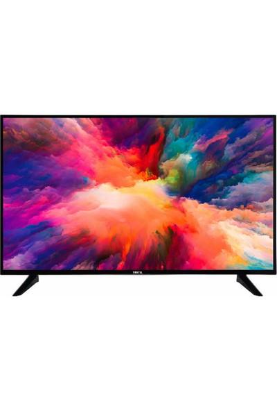 """Vestel 49UD8400 49"""" 124 Ekran Uydu Alıcılı 4K Ultra HD Smart LED TV"""