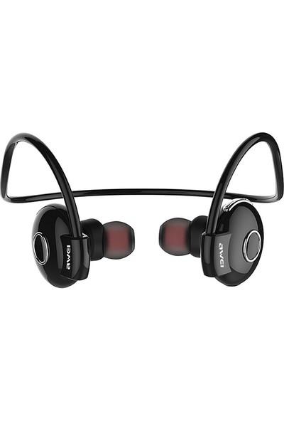 Awei Kablosuz Bluetooth Kulaklık A845BL - Siyah