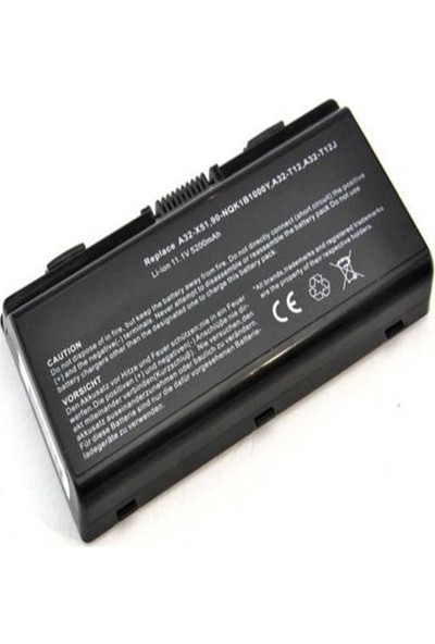 Noteware MX35 Batarya