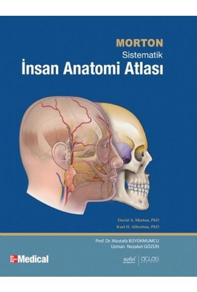 Morton - İnsan Anatomi Atlası - Human Anatomy