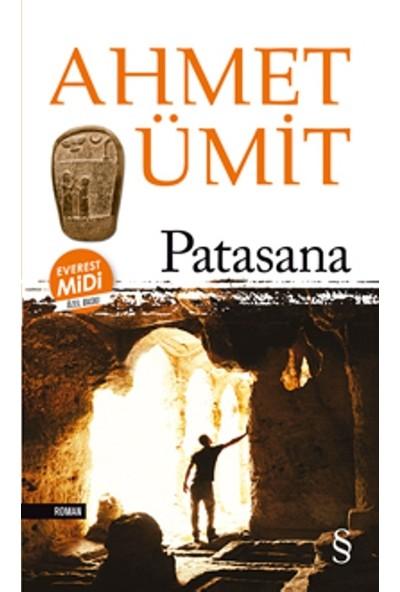 Patasana(Midi Boy) - Ahmet Ümit