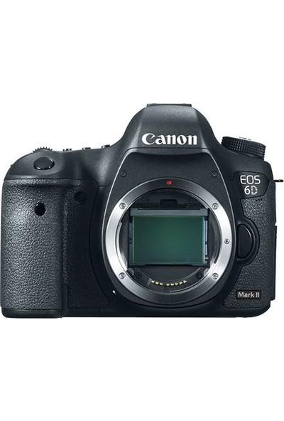 Canon Eos 6D Mark II Body İthalatçı Garantili