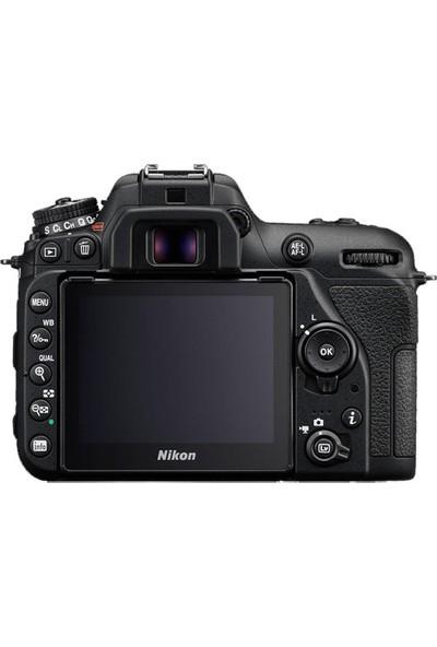 Nikon D7500 Body İthalatçı Garantili
